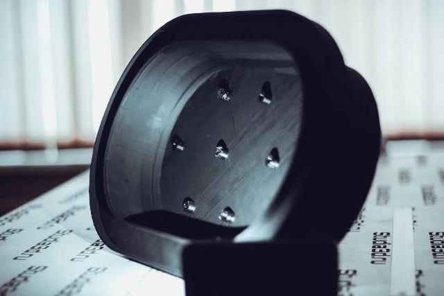 Как мы осуществляем крупногабаритную 3D-печать