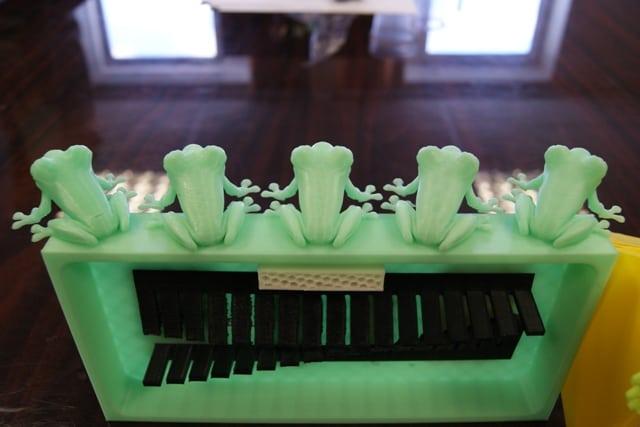 Как связаны высота слоя и качество 3D-печати