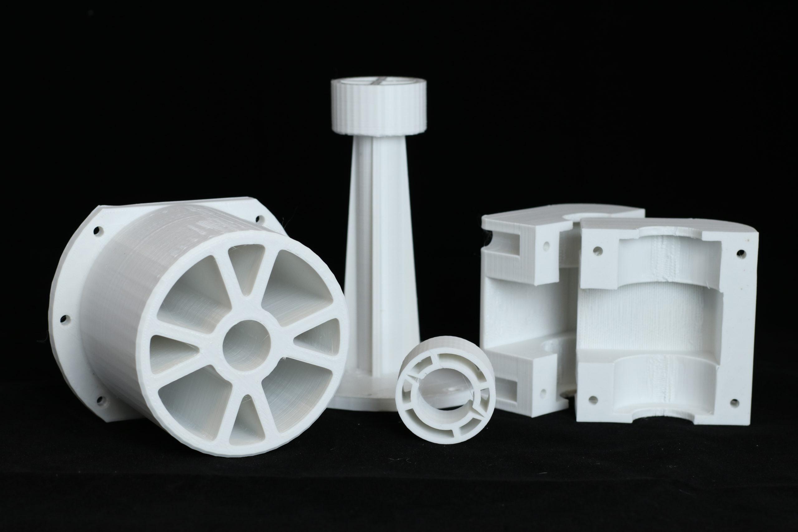3D-печать pet-g пластик
