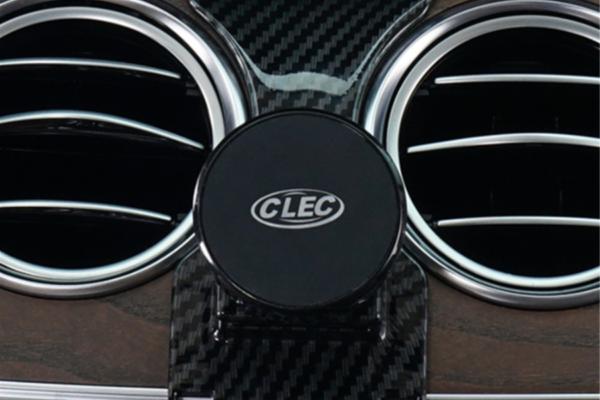 Держатель для смартфона магнитный Mercedes E class